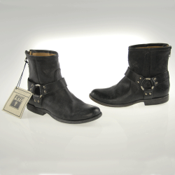 BOTTES PHILIPPE HARNESS