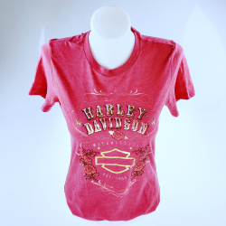 T-SHIRT COUNTRY ROSES