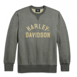PULLOVER GRIS