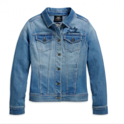 98410-20VW VESTE DENIM