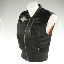 GILET WINGED LOGO FLIGHT