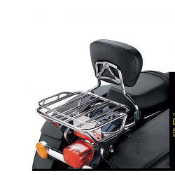 PORTE BAGAGES TOURING