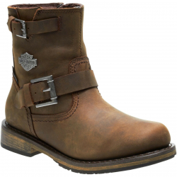 WOLD86128 BOTTES KOMMER BROWN