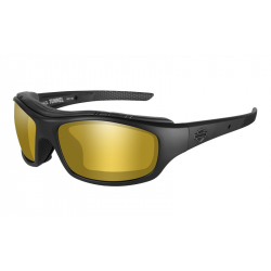 """LUNETTES """"HD TUNNEL"""" YELLOW..."""