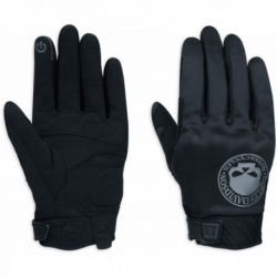 GANTS TEXTILE SKULL SOFT SHELL