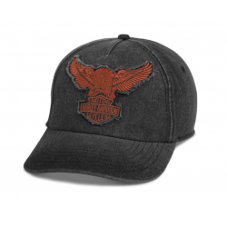 CASQUETTE WINGED EAGLE
