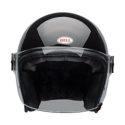 CASQUE BELL RIOT SOLID...