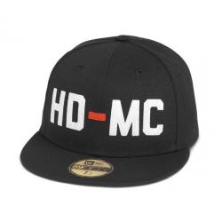 CASQUETTE HD-MC 59FIFTY