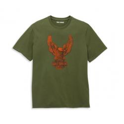 TEE-SHIRT WINGED EAGLE